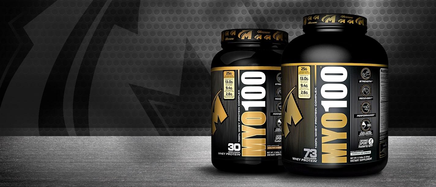 Myo100
